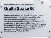 Strausberg Konditorei Cafe Kunze